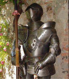 armor-401699_960_720